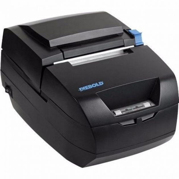Impressora de Cupom Diebold IM693 Hibrida